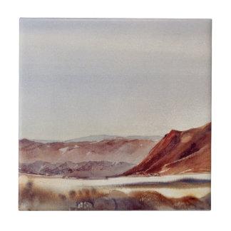 Death Valley - North End Keramikfliese