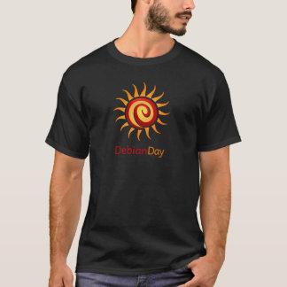 Debian Tag T-Shirt