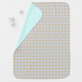 Decke Baby mit Gestaltung