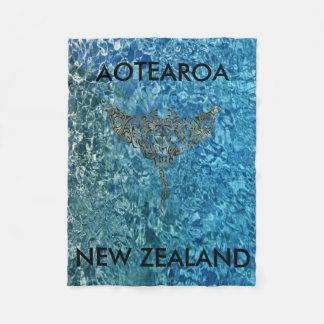 Decke vom aotearoa Neuseeland