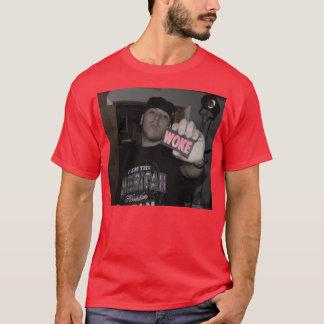 DEE LOUIS WECKTE T-STÜCK T-Shirt