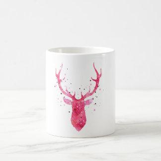 Deer - Hirsch Kaffeetasse