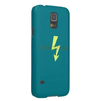 Deesignstyle Rohr-Allee-Telefon-Kasten Samsung S5 Hülle