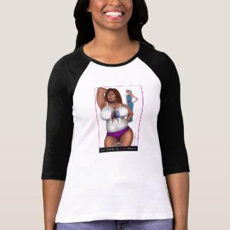 Definiert nicht durch Ihre Meinung T-Shirt