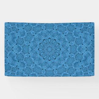 Dekorative Knoten-Fahnen, 4 Größen Banner