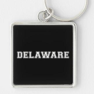 Delaware Schlüsselanhänger