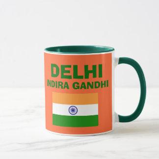Delhi* (DEL) internationaler Flughafen-Tasse Tasse