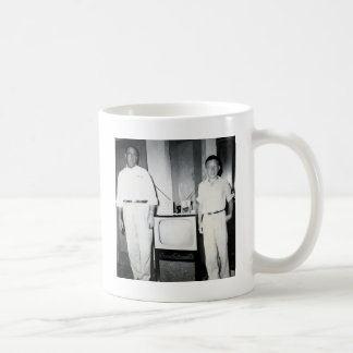DeMaree Clan-Fotos Kaffeetasse