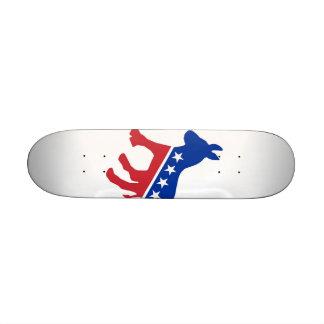 Demokrat-Skateboard Mini Individuelle Skateboarddecks