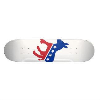 Demokrat-Skateboard Pro Skateboard Brett