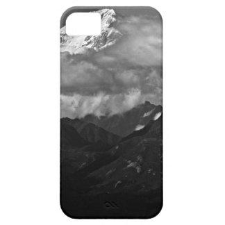 Denali Nationalpark Alaska der Mount McKinley iPhone 5 Etui