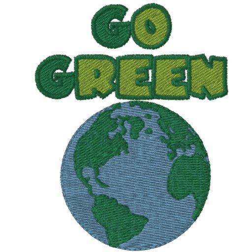 Denke ökologisch-Erde Polo