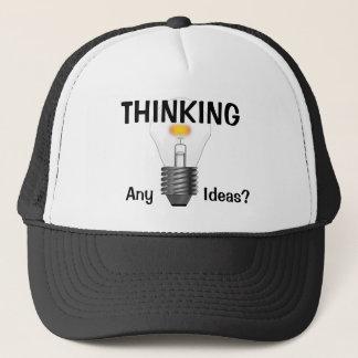 Denken Truckerkappe