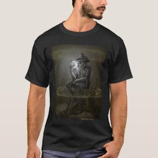 Denker-Zauberer-T - Shirt