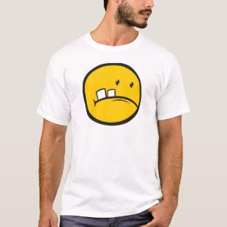 Dents inférieures Emoji T-shirt