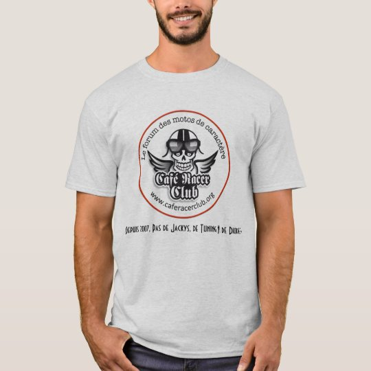 Depuis 2007 T-Shirt