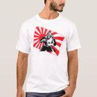 Der alte Tokyo-Sandstrahler T-Shirt