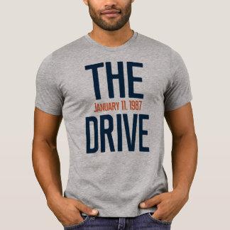 Der Antrieb - T - Shirt Denvers Colorado