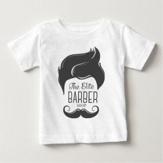 Der Auslese-Friseursalon Baby T-shirt