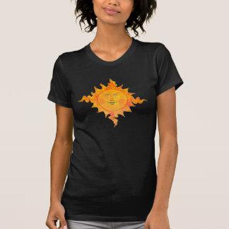 Der Auswahl-Herr Sunshine des T-Stück-Winks der T-Shirt