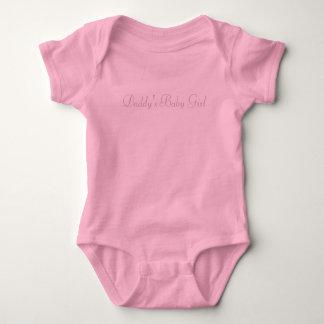 Der Babygirl des Vatis Baby Strampler