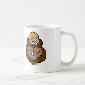 Der Bär Kaffeetasse