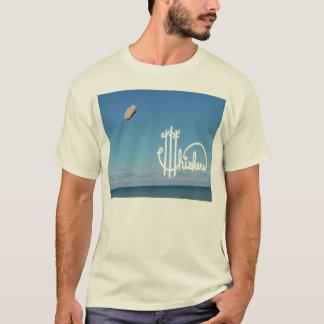 Der Bart-Felsen T-Shirt