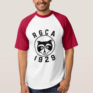 Der Baseball-T - Shirt RGCA Männer