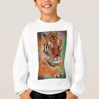Der bengalische Tiger Sweatshirt