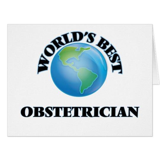 Der beste Geburtshelfer der Welt Karte