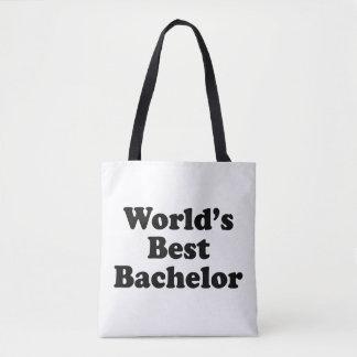 Der beste Junggeselle der Welt Tasche