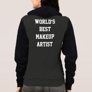 Der beste Maskenbildner der Welt Hoodie