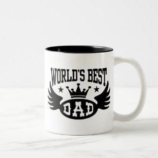 Der beste Vati der Welt Teehaferl