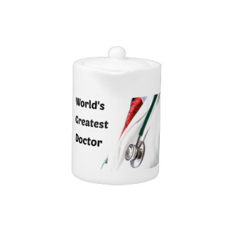 Der bestste Doktor Design der Welt
