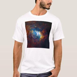 Der Blasen-Nebelfleck NGC 7635 Sharpless 162 T-Shirt