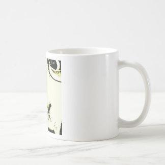 Der Blick Kaffeetasse