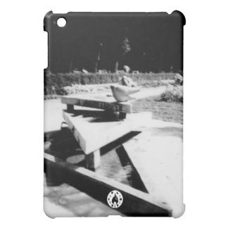 Der Brunnen iPad Mini Hülle