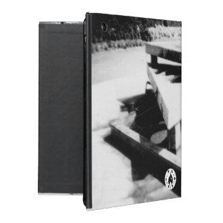 Der Brunnen Schutzhülle Fürs iPad