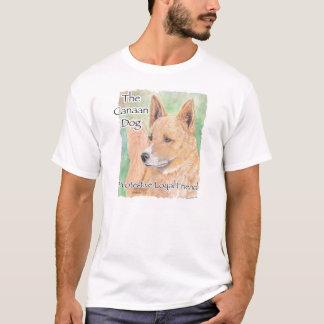 Der Canaan Hund T-Shirt