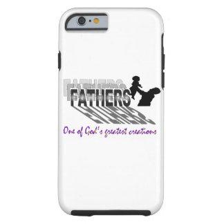 Der christliche Vatertag Tough iPhone 6 Hülle