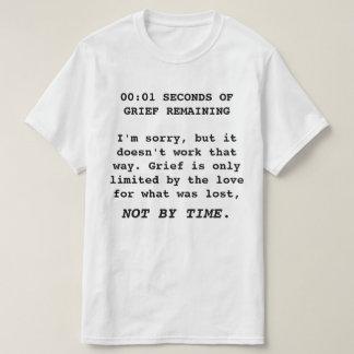 Der Count-down des Leids T-Shirt