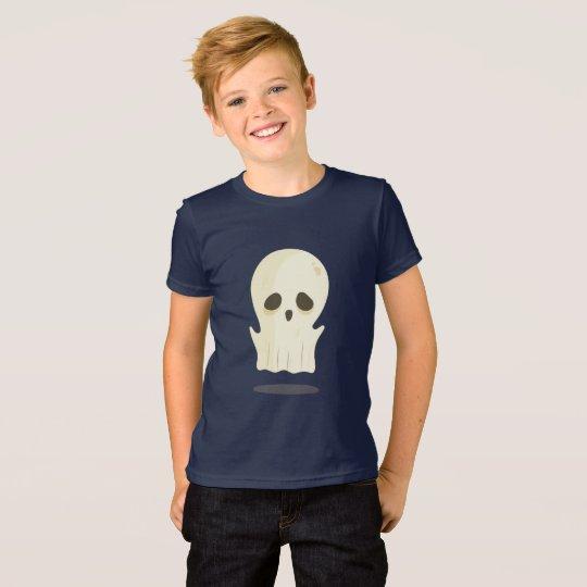 Der Creepy u. niedliche T - Shirt des