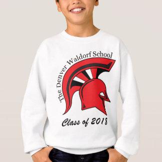 Der Crewneck der Kinder Sweatshirt