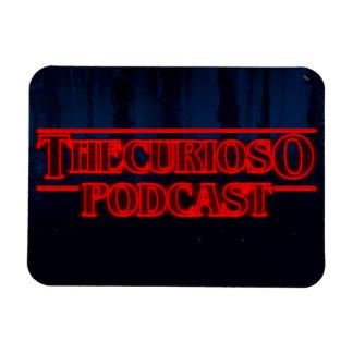 Der Curioso Podcastfremdmagnet Magnet