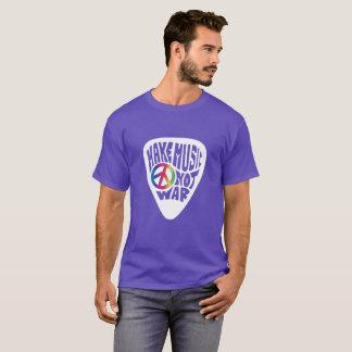 Der Dämmerung machen Musik-nicht T-Shirt