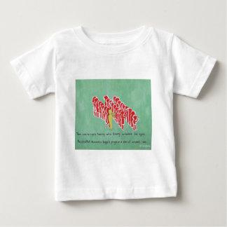Der definierende Moment Baby T-shirt