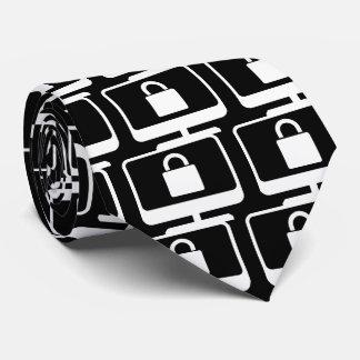 Der Desktop schließt Ikone zu Bedruckte Krawatten