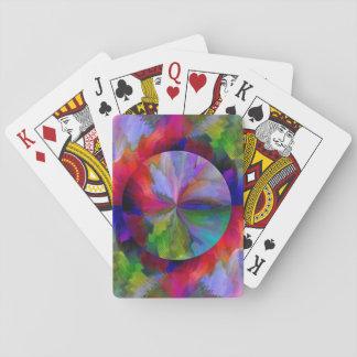 Der dritte Tag Spielkarten