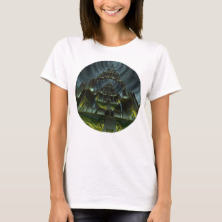 Der dunkle Turm -- Somewhither T-Shirt