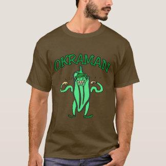 Der Eibisch-Mann T-Shirt